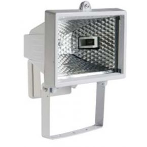 Ferrara LED Προβολέας Ιωδίνης 150W R7S IP44