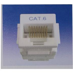 BAS Φωλειές Η/Υ RJ45 UTP CAT6