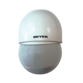 GEYER Ανιχνευτής Κίνησης Mini 220-240V IP44