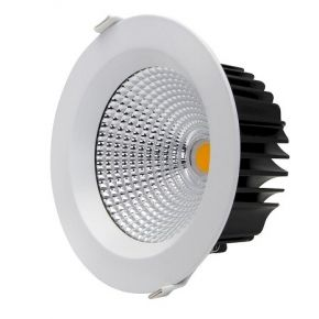 GEYER Φωτιστικό LED Downlight 13W Χωνευτό