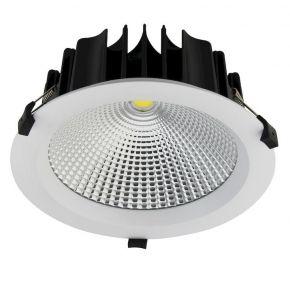 GEYER Φωτιστικό LED Downlight 25W Χωνευτό 36°