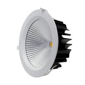 GEYER Φωτιστικό LED Downlight 45W 24°