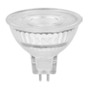 GEYER Λάμπα LED MR16 Glass 5W GU5.3