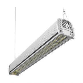 GEYER LED Γραμμικό Φωτιστικό 100W 4000K 645mm
