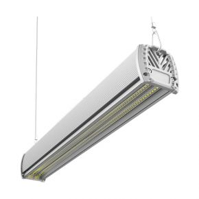 GEYER LED Γραμμικό Φωτιστικό 200W 4000K 955mm
