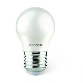 GEYER LED Λάμπα Κλασική G45 2.5W E27
