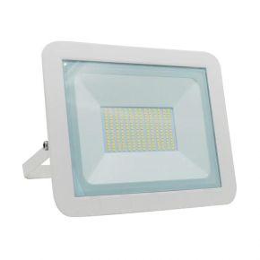 GEYER LED Προβολέας Λευκός 100W 8500lm IP65