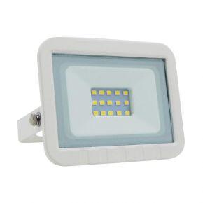 GEYER LED Προβολέας Λευκός 10W 850lm IP65