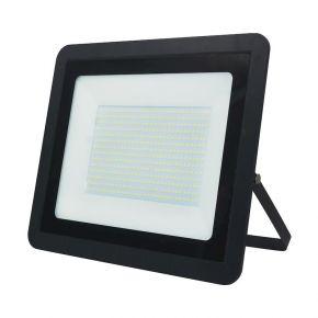 GEYER LED Προβολέας Μαύρος 200W 17000lm IP65