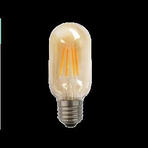 GEYER LED Λάμπα Filament Vintage T45 4W E27