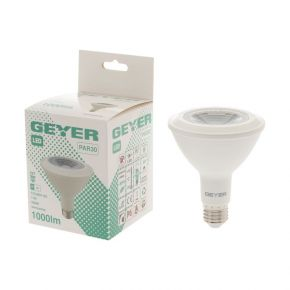 GEYER LED Λάμπα PAR30 11W E27
