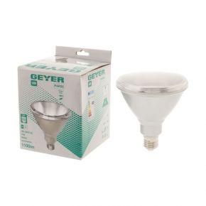 GEYER LED Λάμπα PAR38 15W E27 42V IP65