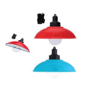 Grundig Φωτιστικό LED Retro Μπαταρίας