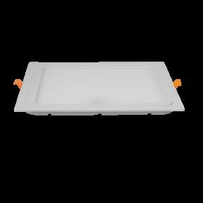 Heda Τετράγωνο LED Panel 18W
