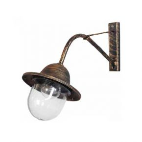 Heronia LED Φωτιστικό Απλίκα Τοίχου W45-801 25W E27