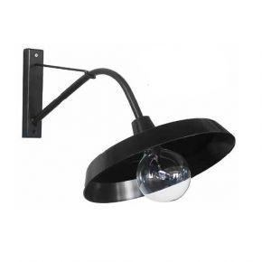 Heronia LED Φωτιστικό Απλίκα Τοίχου W45-US GAS 25W E27