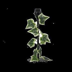 Heronia Πορτατίφ Μεταλλικό 1xE27 Μεταλλικό Με Φύλλα Κισσού EDEM TLB-02