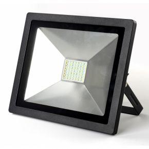 Heda LED Προβολέας 50W Εξωτερικού Χώρου IP65