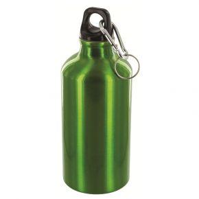 Highlander Παγούρι Νερού Alu Bottle 500ml Πράσινο