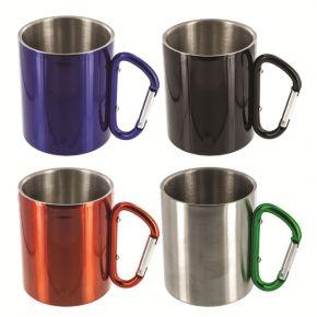 Highlander Ποτήρι Karabiner Cup 300ml
