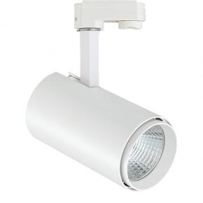 ACA LED Spot Ράγας 30W Ida Τριφασικό