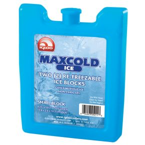 Igloo Παγοκύστη ICE BLOCK SMALL 200gr