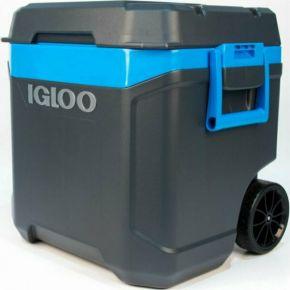 Igloo Ψυγείο MAXCOLD LATITUTE ROLLER 62 (56L)