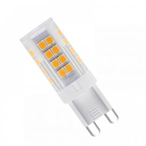 InLight G9 LED 3,5watt 4000Κ Φυσικό Λευκό (7.09.03.09.2)