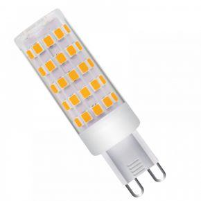 InLight G9 LED 8watt 4000Κ Φυσικό Λευκό (7.09.08.09.2)