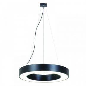 InLight Κρεμαστό φωτιστικό από αλουμίνιο σε μαύρη απόχρωση (6171-80-BL)