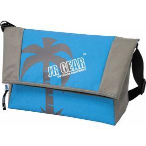 JR Gear Αδιάβροχη Τσάντα Ώμου 10+10L