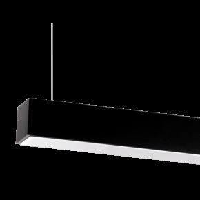 Kalfex Γραμμικό Φωτιστικό LED FOS 31000 230V HE 48W 230cm