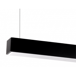 Kalfex Γραμμικό Φωτιστικό LED FOS 31000 230V HO 52W 145cm