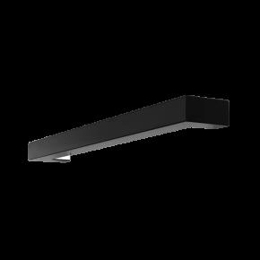 Kalfex Γραμμικό Φωτιστικό LED Fos Απλίκα Έμμεση 42W 120cm HO
