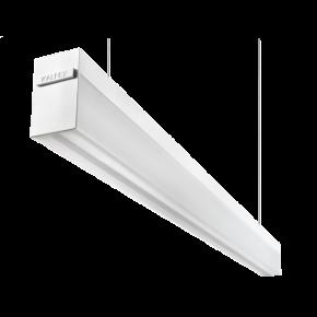 Kalfex Γραμμικό Φωτιστικό LED Luminous 27000 HE 21W 113cm
