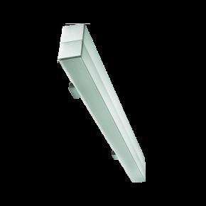 Kalfex LED Απλίκα Τοίχου Άμεση - Έμμεση Fos 53W 142cm HE