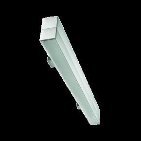 Kalfex LED Απλίκα Τοίχου Άμεση - Έμμεση Fos 84W 114cm HO
