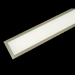 Kalfex Χωνευτό Φωτιστικό LED Fos 53W 1435mm