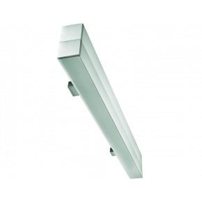 Kalfex LED Απλίκα Τοίχου Άμεση - Έμμεση Fos 63W 170cm HE