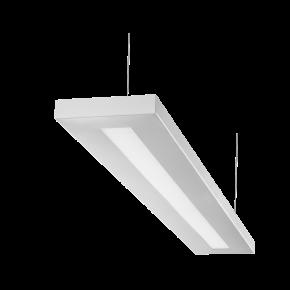 Kalfex Παραλληλόγραμμο Φωτιστικό LED 70000 HO