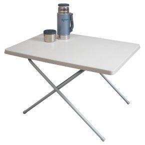 Kampa Τραπέζι Πλαστικό Duplex Plastic Table