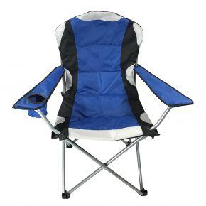 Καρέκλα Παραλίας HUPA Ενισχυμένη Με Γέμιση