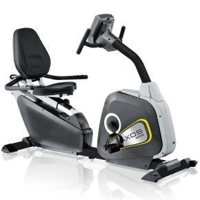 Kettler Ποδήλατο Γυμναστικής Καθιστό Avior R Axos Line (HT1004-300)