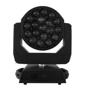 Spacelights LED Κινητή Κεφαλή Big Eye L1940 Wash - Beam 4-in-1