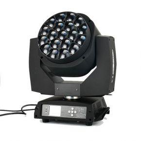 Spacelights LED Κινητή Κεφαλή B-Eye L5 Rotation Wash - Beam