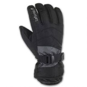 Lafuma Γάντια Caucaz Black/Dark Grey