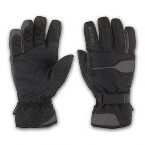 Lafuma Γάντια Morritz GTX Black/Dark Grey