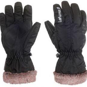 Lafuma Γυναικεία Γάντια LD Borah Black XS