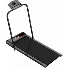 Lamda CleverPad™ Φορητός Διάδρομος Γυμναστικής Με Bluetooth & Ενσωματωμένα Ηχεία