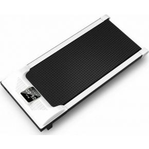 Lamda Φορητός Διάδρομος Γυμναστικής CleverPad™ Λευκό